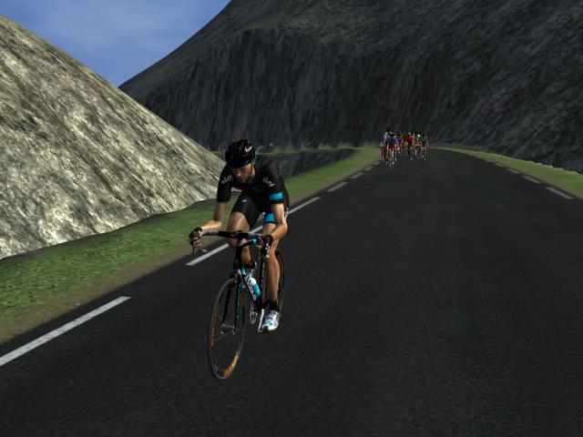 Giro - Tour d'Italie / Saison 2 373771PCM0006