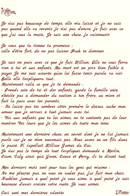 Sacrifice [Fin du cycle 1 - Intrigue Arthurienne] - Page 2 374034lastwordstoKillian