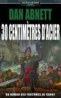 eBooks Black Library en français. - Page 3 37426430cmdacier