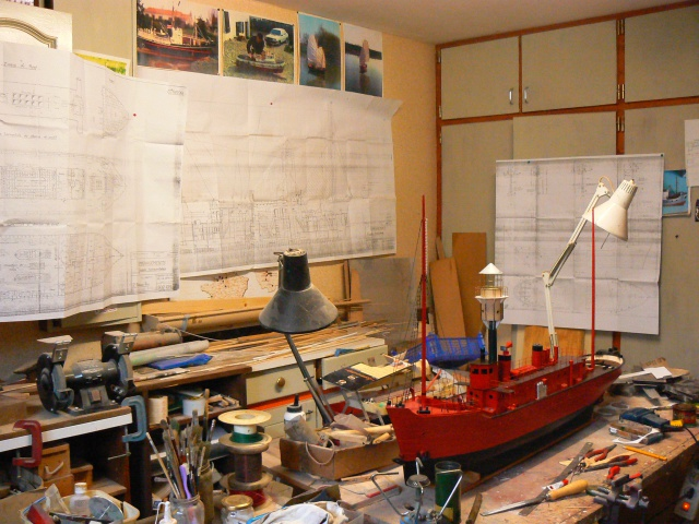 Bassurelle BF 7 sister schip du Sandettie - Page 3 374341P1200993