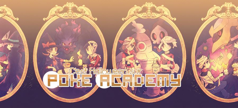 Poke Academy