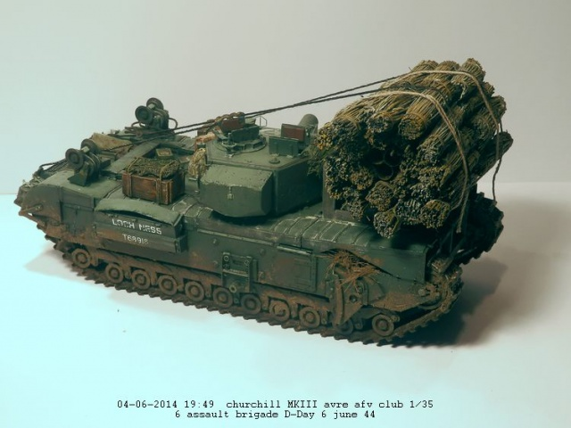 Churchill avre mk3  de chez afv club 1/35 - Page 2 374734P6040020