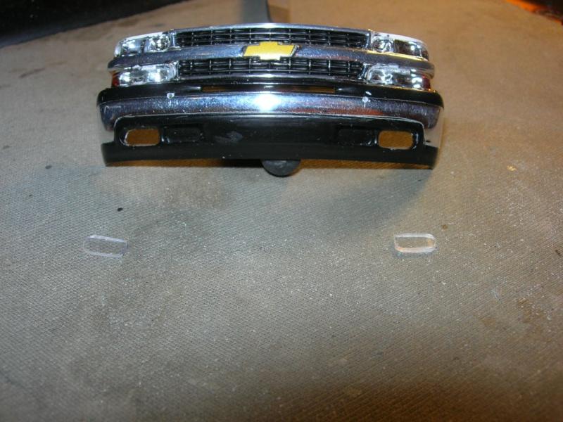 """Chevy Silverado'99 """"off road look"""" 375237DSCN9839"""
