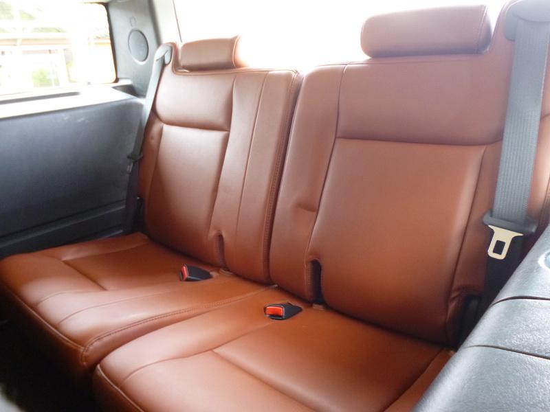 HUMMER H2 V8 6,2L Luxury 2008  (RUN) 376355P1040075