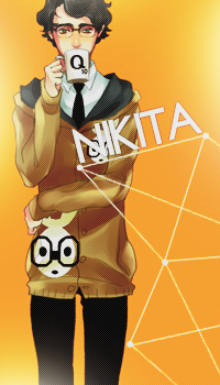 Nikita A. Cowen
