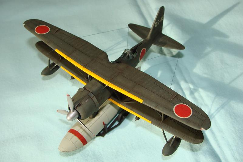 Petits avions montés depuis 2014 377317DSC06076