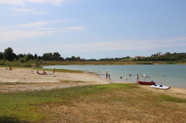 Camping Lac de Thoux St Cricq Gers proche de Toulouse 377336vacances180