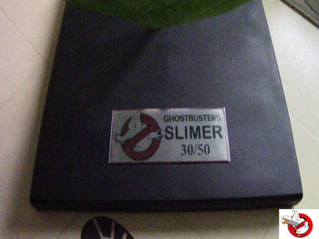 Slimer 1:1 GB1 37749112