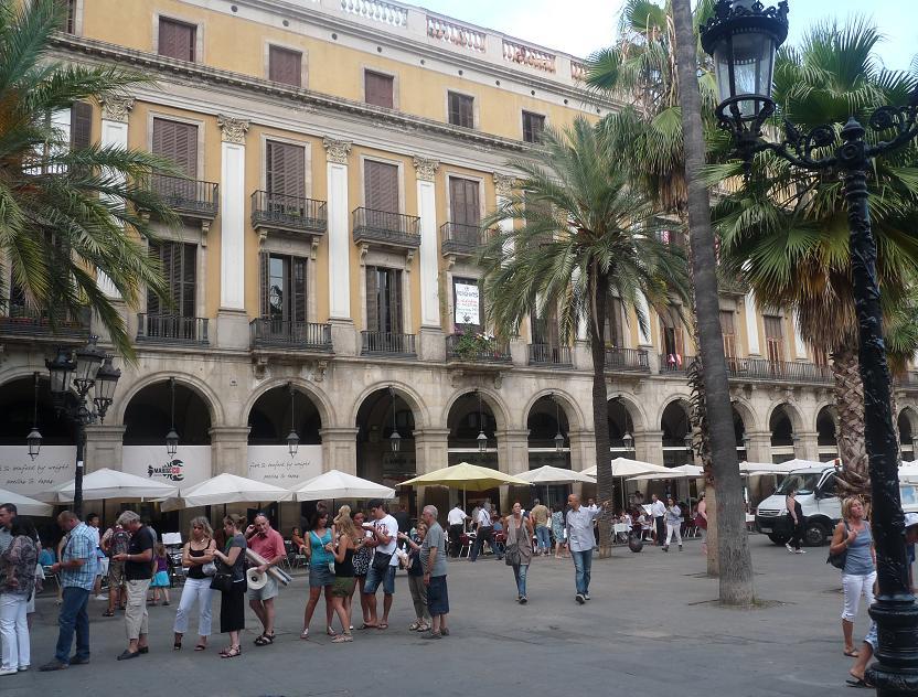 BARCELONA ..BELLISSIMA VAMOS REVENIDAD JUILLET 2011  377776P1190938