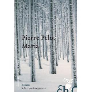 MARIA de Pierre Pelot 37785261QwEqboLAA300