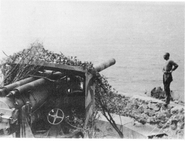 Le Bataillon de Choc 1943/1963. Photos. 378284canonenfola0002