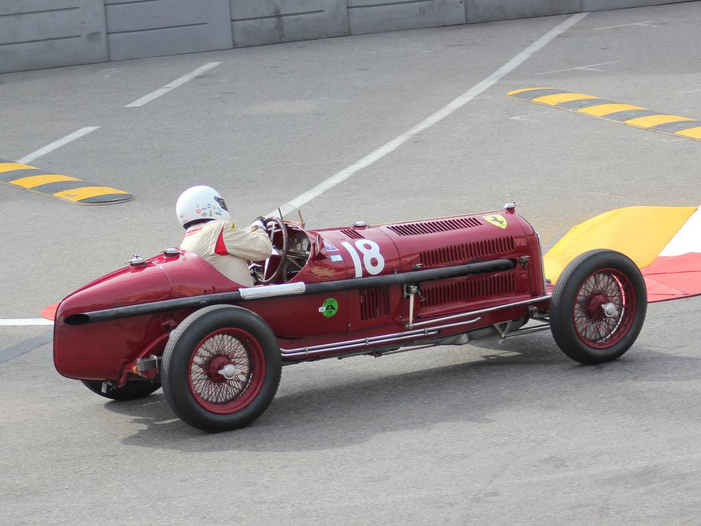Grand Prix historique de Monaco , 9 au 11 mai 2014 378831IMG6605