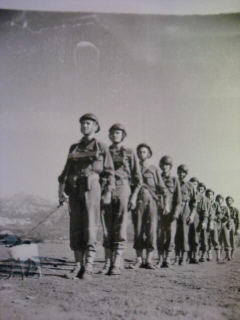 Le Bataillon de Choc 1943/1963. Photos. 379090Corse4