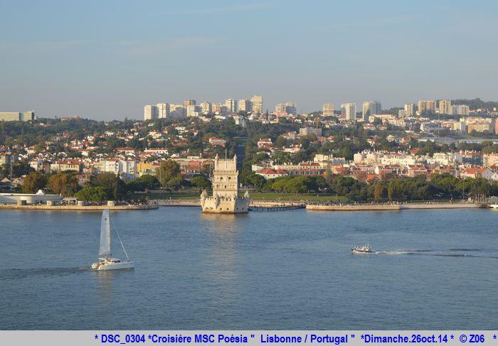 Z06 / C/R MSC.... Poesia 21/10 au 30/10 2014   Gêne Malaga Casablanca Lisbonne Barcelone Marseille 379145DSC0304
