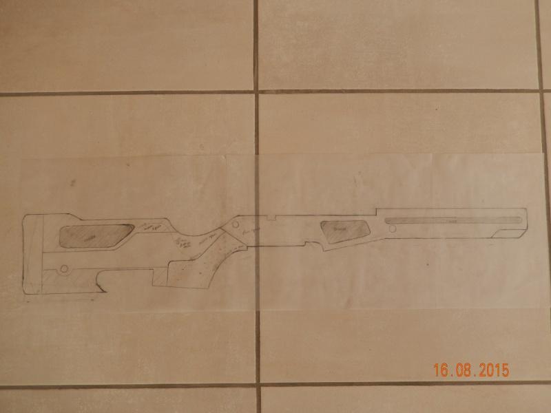 [custom] type 96 J.A.E crosse bois self made 379172DSCN4424