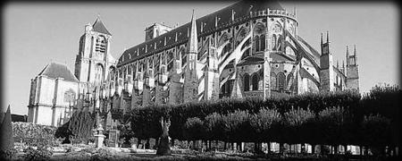 Foro : Mairie de Bourges 379227imagecathdrale