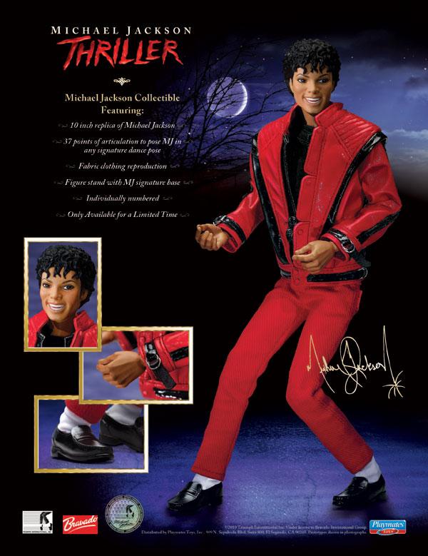 Michael Jackson Thriller 379793michaeljacksoncollectibles1