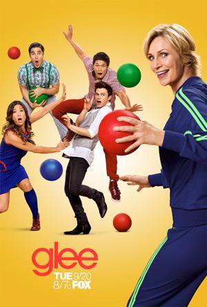 Glee Season 3: Posters Promotionnels 379841003