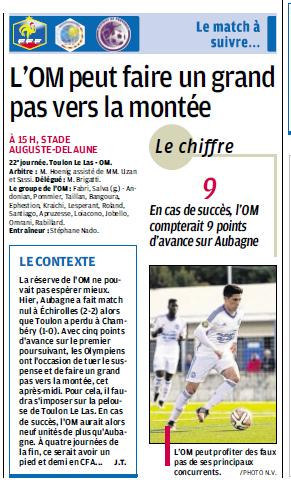 TOULON LE LAS // CFA2 GROUPE E  - Page 20 380380525a