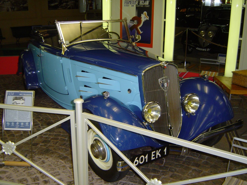 Musée de l'aventure Peugeot 380435sochauxmontbelliard122006049