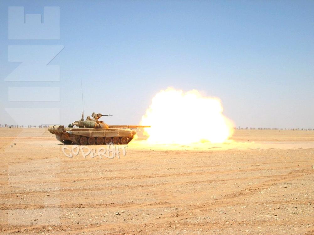 صور دبابات قتال رئيسية الجزائرية T-72M/M1/B/BK/AG/S ] Main Battle Tank Algerian ]   - صفحة 2 38044890T