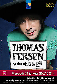 Oeuvre complète, Livres, CD, Vinyles, DVD ... 380603thomasfersenukull