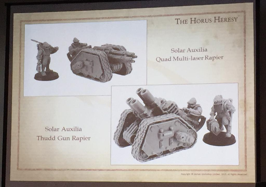 [The Horus Heresy Weekender 2015] - Centralisation des news - Page 2 381260HHWeekender43