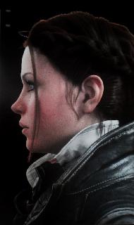 Eve Clayton