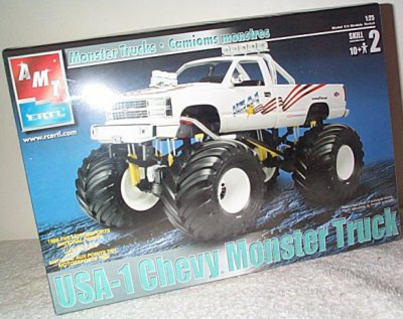 the MisterBigfoot blog - Page 4 381689USA1ChevyMonsterTruckModelKit