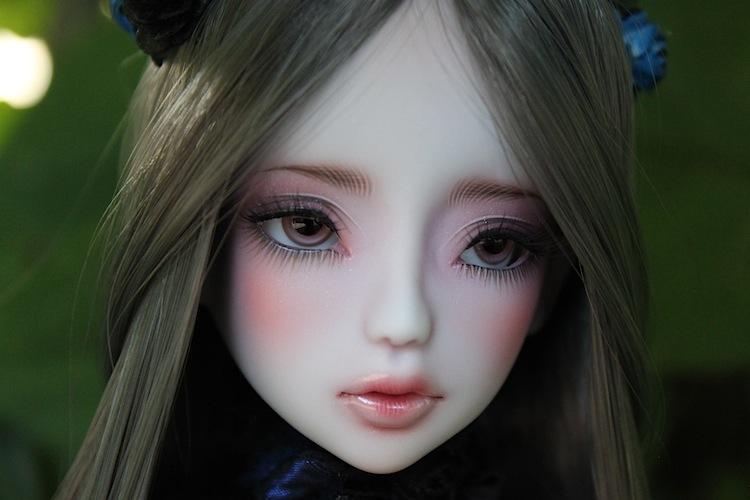 Nymeria (Sixtine Dark Tales Dolls) nouveau make-up p8 - Page 6 381948751