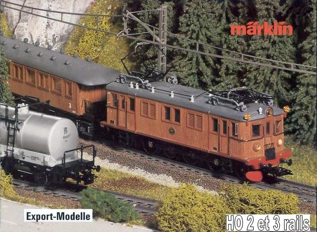 Les machines D/Da/Dm/Dm3 (base 1C1) des chemins de fer suèdois (SJ) 382008Marklinexportmodels1989DAboisR