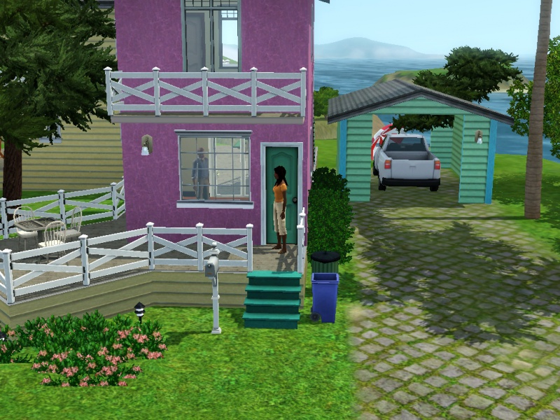 [Challenge Sims 3] Vie d'artiste - Page 2 3822716066