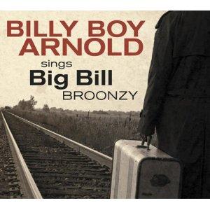 Billy Boy ARNOLD - Blue & Lonesome (2012) 382286bbasingbbb