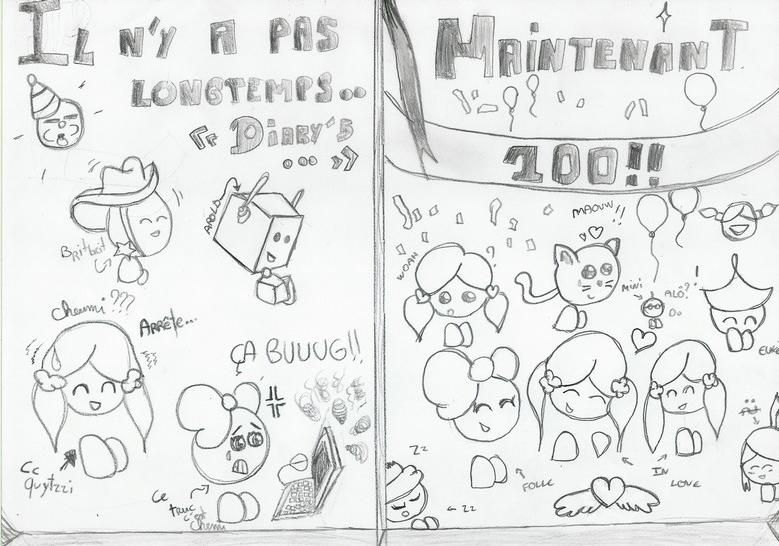 FINI - Concours #1 100 membres, ça se fête !! - Page 3 382377Sanstitre1