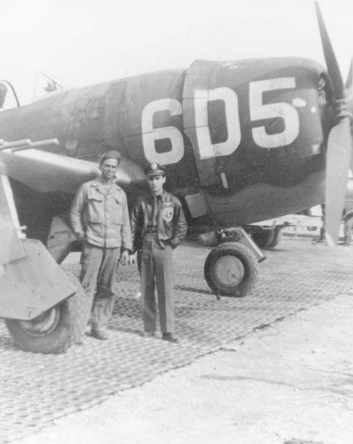 Restauration P-47D Monogram 1/48 .......Terminé!  382415RLKCC
