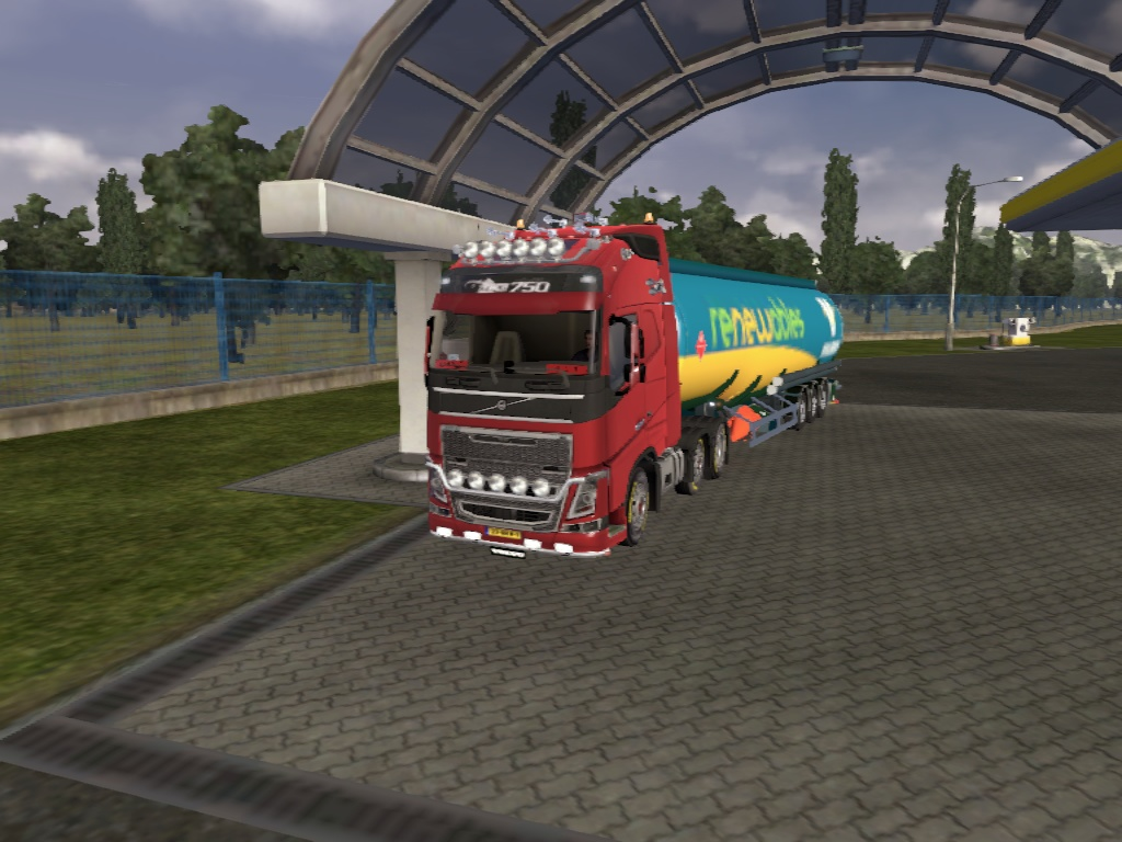 ETS2 - On the road 3 - Page 15 383362ets200024