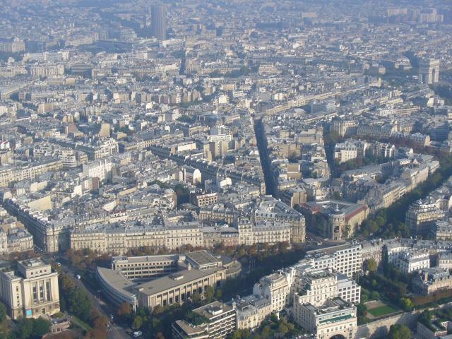 La Tour Eiffel 383803P1070657