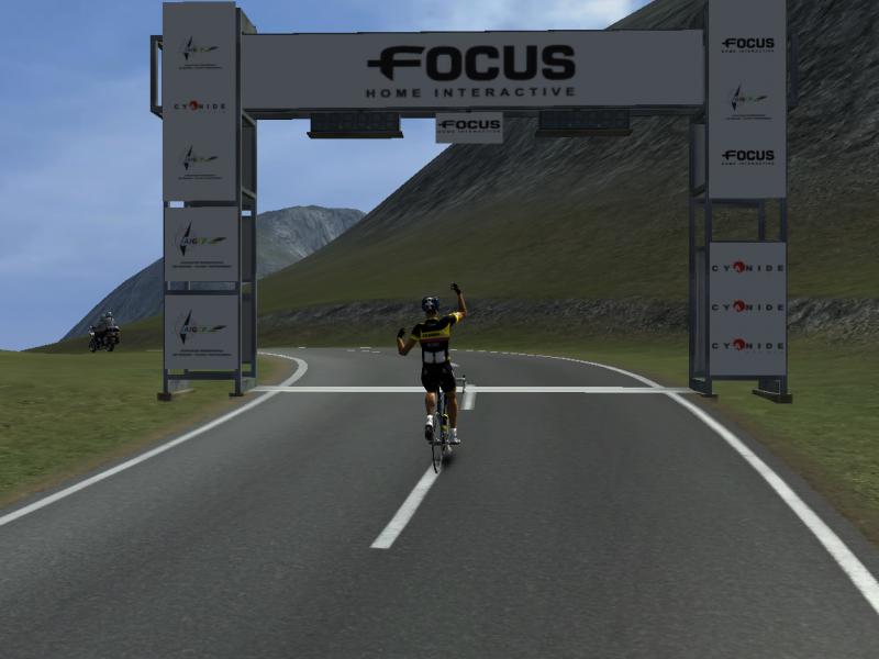 Tour de Romandie 384059PCM0010