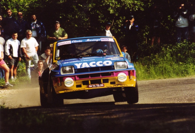 ma passion, la 5 turbo, les renault sport! - Page 6 384109steph20
