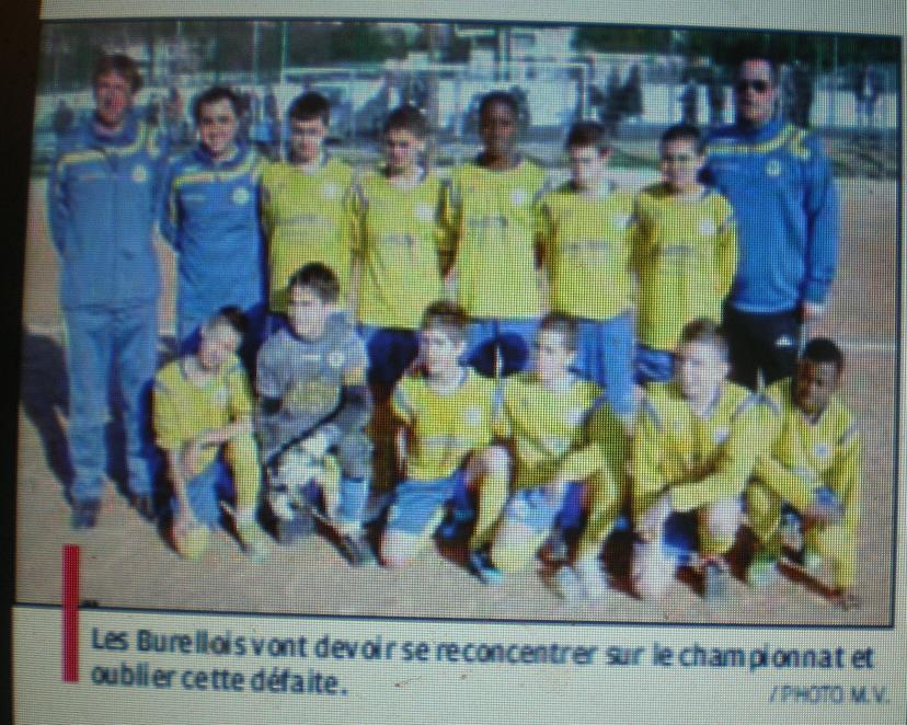 F .C .LE BUREL - Page 2 385040IMGP3557