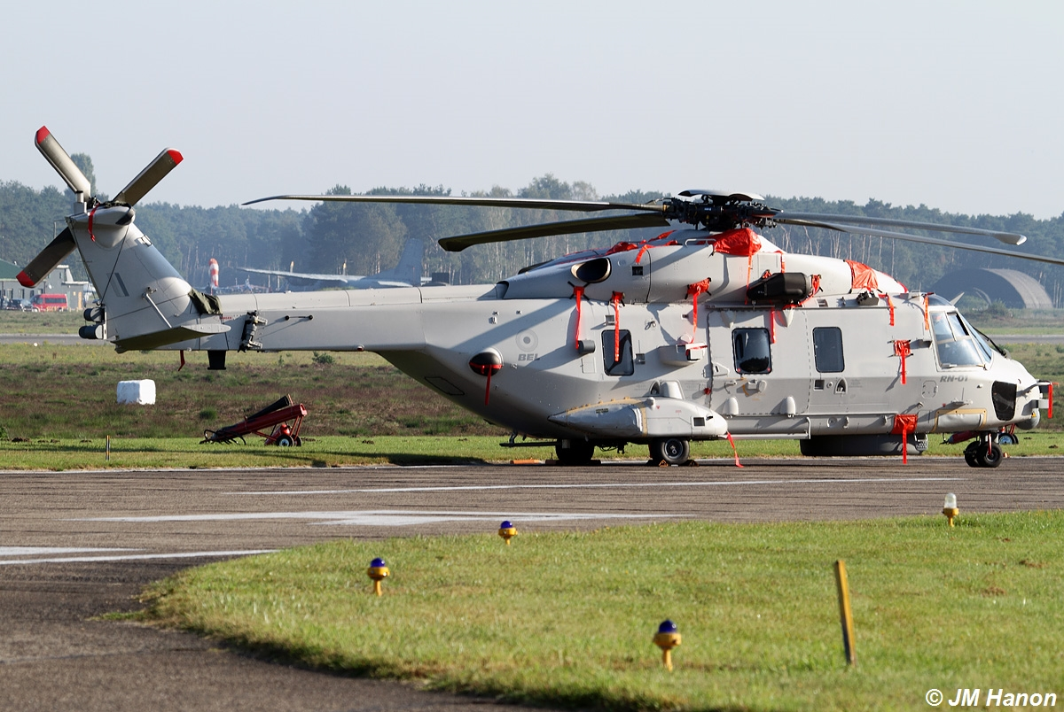 BELGIAN AIR FORCE DAYS - Klein Brogel 09.2014 385353BNH9001EBBL120914RN01GF