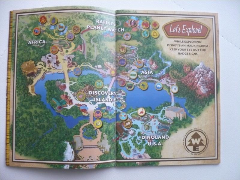 [18-31 octobre 2014] Voyage de noces à Walt Disney World et à Universal - Page 12 385731P1100497