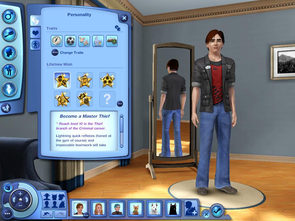 Les Sims ... Avec Kimy ! 385761Stan
