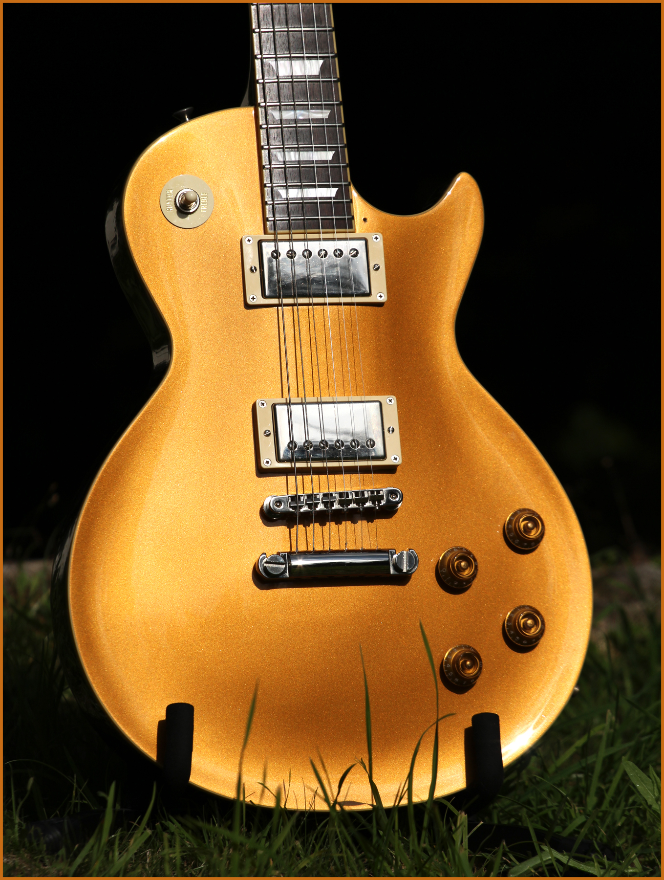 Edwards LP 92 Gold top 38594594e2