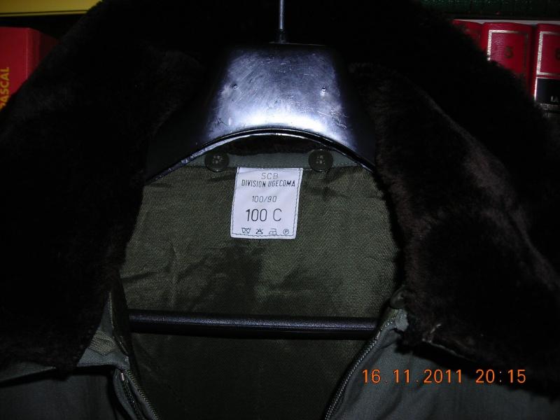 Blouson de vol de l'Armée de l'Air 70's / 80's 386077DSCN0181