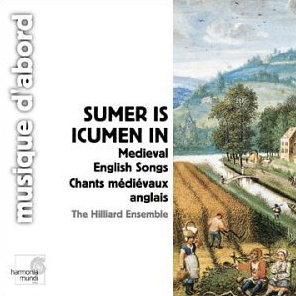 The Hilliard Ensemble 386916summer