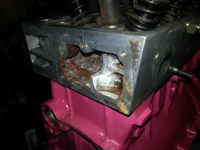 Mimich et sa R9 Turbo (du moins ce qu'il en reste) 38741220130112174610