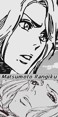 Matsumoto Rangiku