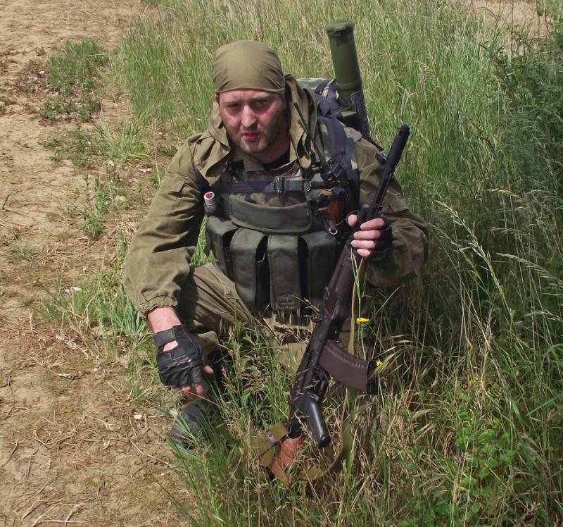 SPETSNAZ GRU Chechnya 1999 38754920140526173008