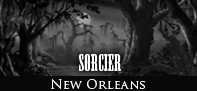 Sorcier de Louisiane